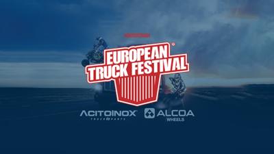 European Truck Festival