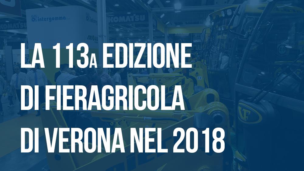 Fiera Agricola Verona