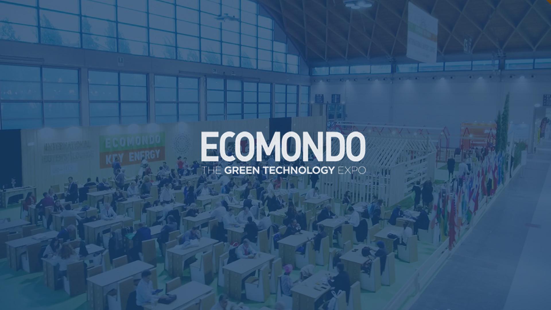 Ecomondo 23a ed.