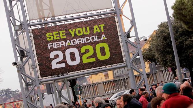 Fiera Agricola 2020